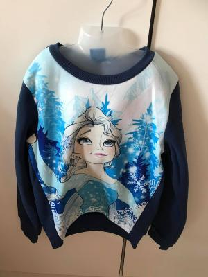 Pull la reine des neiges hello disney