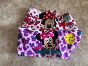 Bandeau minnie hello disney