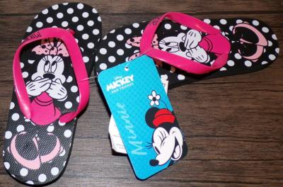 Tong minnie hello disney