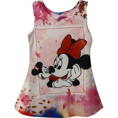 Robe Minnie hello disney