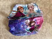 Bandeau la reine des neiges hello disney